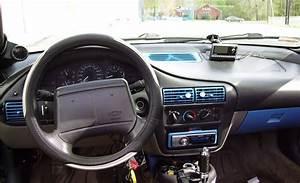Chevrolet Cavalier III 1995 - 2005 Cabriolet ...