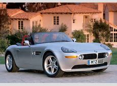 2000 BMW Z8 specifications, photo, price, information