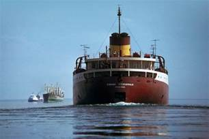 Sinking Of The Edmund Fitzgerald by The Wreck Of The Edmund Fitzgerald 41 Years Later Mlive