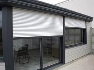 Volet Roulant Interieur Maison : volet roulant interieur maison id es de ~ Premium-room.com Idées de Décoration