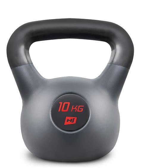 kettlebell sport kg winylowy 10kg hop