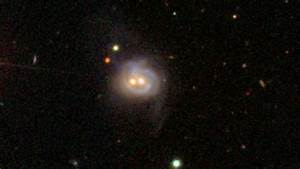 A second black holes found in close galaxy | Space | EarthSky
