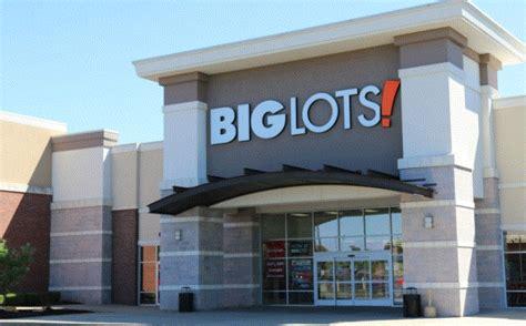 Big Lots Survey To Win $300 Gift Card@www.biglots.com/survey