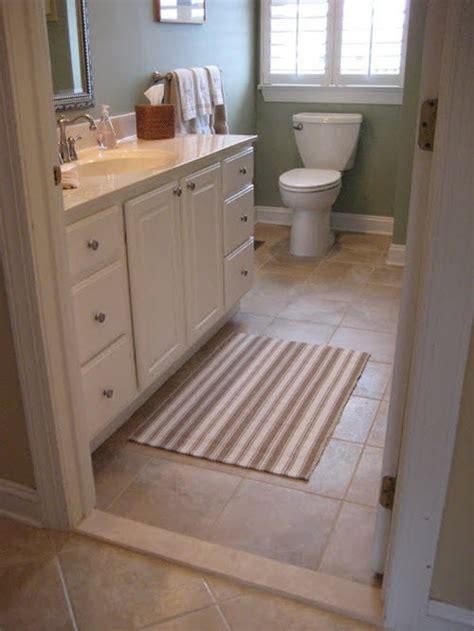 beige bathroom floor tiles ideas  pictures
