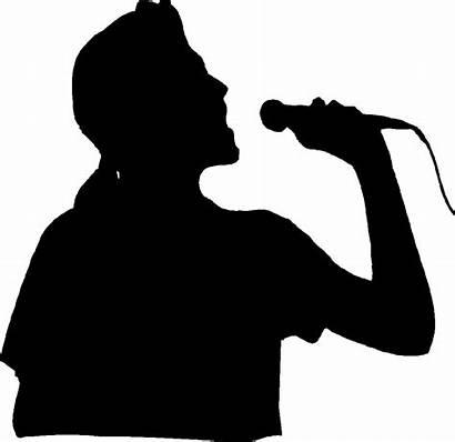 Clipart Singers Singing Karaoke Transparent Background Singer