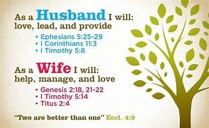 Bible Marriage Love Quotes. QuotesGram