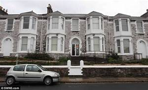 Britain39s biggest student house in plymouth home to 32 for House to home plymouth furniture
