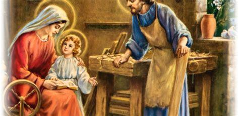 homily   feast   holy family  jesus mary