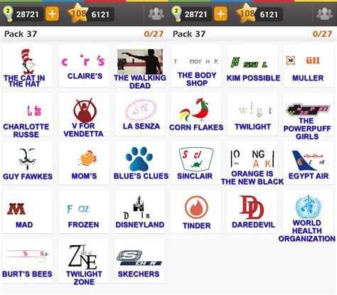 HD wallpapers food brand logo quiz