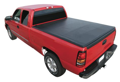 rugged cover fcf809 premium folding tonneau cover ford