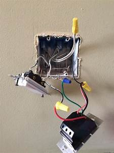 How To Wire A Smart Switch - 2 Gang Switch Box