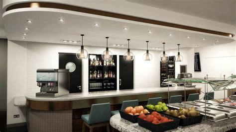delta shower aspire lounge for heathrow terminal 3
