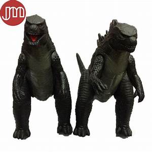 2017 New Movie Godzilla Dinosaur Toys Bandai Ultraman ...