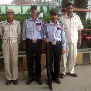 Services - Armed Security Guard Services from Kanpur Uttar ...