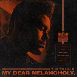 my dear melancholy lives up to its name llighter