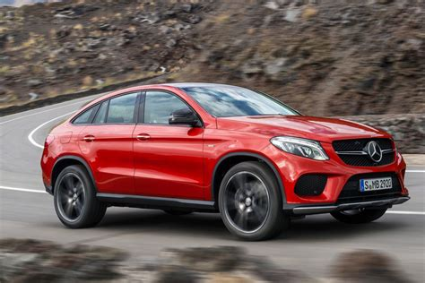 Mercedes Gle Class Picture mercedes gle coupe 2015 pictures 3 of 48 cars