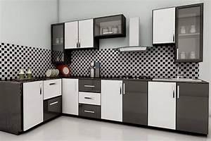 Leap Modular Kitchen - kukooo