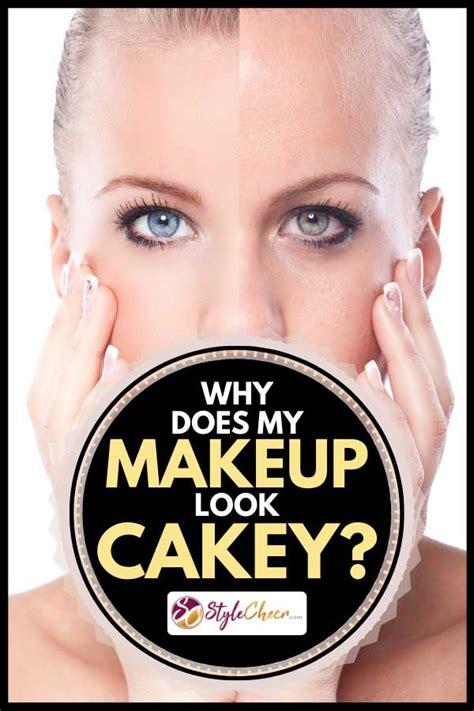 makeup  cakey makeuptutororg
