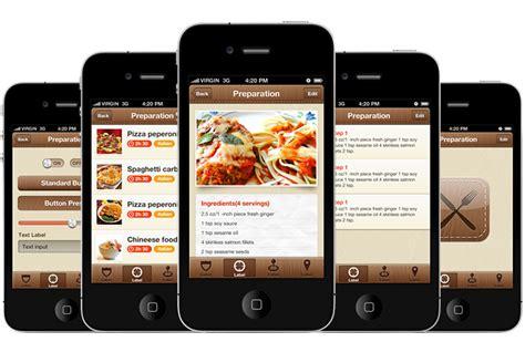 Iphone And Ios App Ui Design Templates