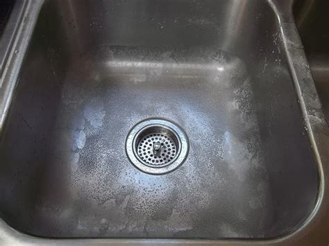 Plink Your Sink Ingredients by Diy Sink Scrub How To Make With Only 4 Ingredients