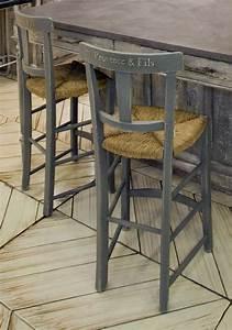Hauteur D Assise : chaise hauteur assise 60 cm table de cuisine ~ Premium-room.com Idées de Décoration