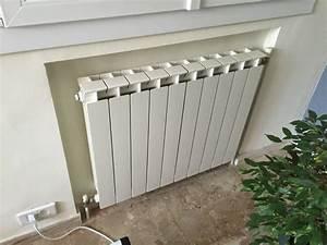 Radiateur En Fonte D Aluminium Pour Chauffage Central : nettoyage reseau radiateur generation confort ~ Melissatoandfro.com Idées de Décoration