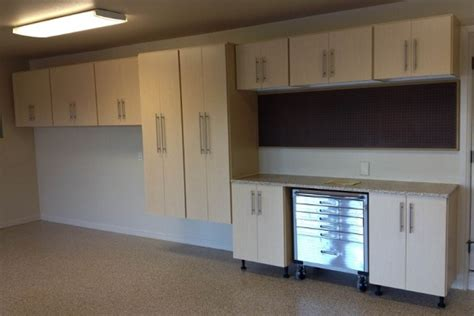 free garage storage cabinet plans free standing and wall mounted garage cabinet home interiors
