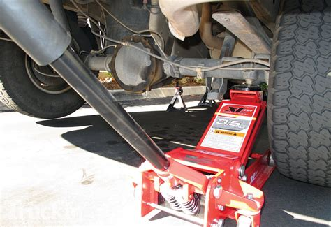 Ford F150 F250 Install Tow Hook How To