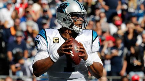 Cam Newton could be Patriots' 'third-string quarterback ...