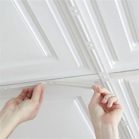deco strips white self adhesive decorative strips 24