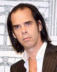 Nick Cave - Wikiquote