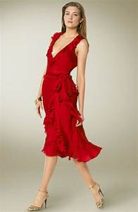 ralph lauren red wrap dress fashion belief With robe portefeuille rouge