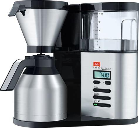 kaffeemaschine mit timer und thermoskanne beste kaffeemaschine mit timer und thermoskanne test