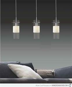 Modern and stylish pendant light designs home design lover