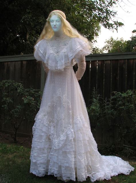 ideas  ghost bride costume  pinterest