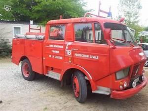 Leboncoin Véhicules Utilitaires : v hicule de pompier ancien page 107 auto titre ~ Gottalentnigeria.com Avis de Voitures