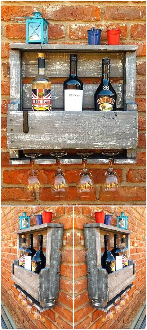 awesome diy ideas  reusing  shipping pallets wood