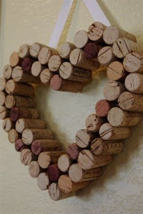 christmas cork idea images 43 diy wine cork craft ideas upcycle wine corks into decor
