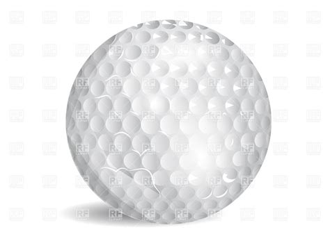 Golf Ball On White Background Vector Image Art Auctions Tasmania Fair Open Call Barcelona Of Pizza Daily Specials Search.com Competitions Dubai 2019 Pics Wallpaper Hd Picsart Blur