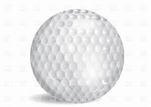 Golf Ball Clipart - Clipart Suggest