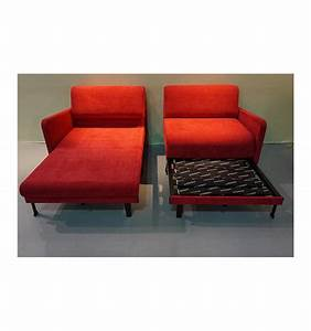 canape lit convertible vogue duo 170 separable en lit jumeaux With tapis berbere avec canape orange convertible