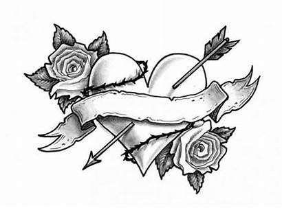 Tattoo Designs Template Templates Tattoos Printable Cool
