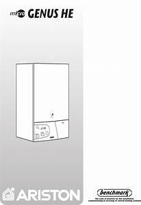 Ariston Boiler 28 Mffi User Guide