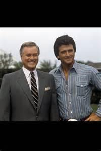 Bobby Ewing Original Dallas TV Show