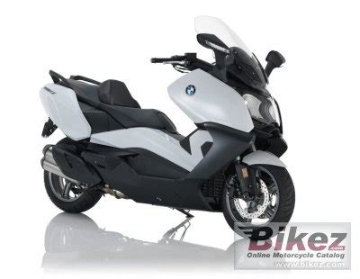 Bmw C 650 Gt Picture by 2018 Bmw C 650 Gt Highline Ls Specifications And Pictures