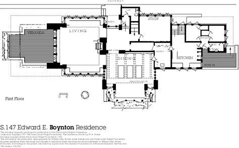 frank lloyd wright style home plans frank lloyd wright home plans smalltowndjs com