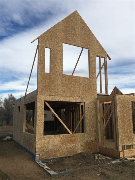 structural design basics  residential construction