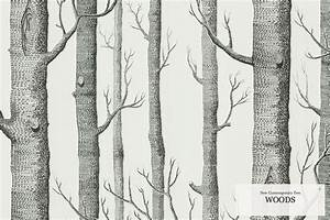 cole & sons — woods wallpaper - House Of Hipsters