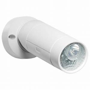 Schrankbeleuchtung Mit Bewegungsmelder : gev led licht au en bewegungsmelder batterie ~ Michelbontemps.com Haus und Dekorationen