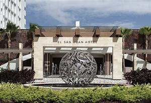New Opening: El San Juan Hotel, Curio Collection by Hilton